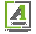 A1 Drains Logo