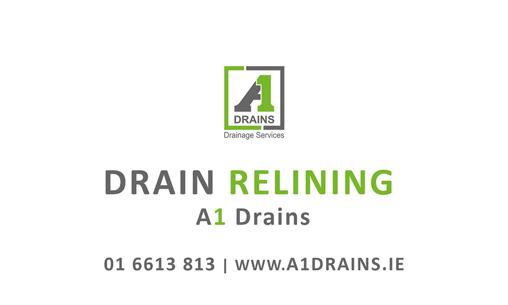 Drain Relining