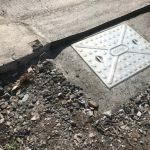 replacement manhole cover